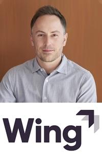 James Ryan Burgess | CEO | Wing » speaking at MOVE