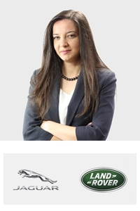 Deniz Yetkin | Head of Process Chain | Jaguar Land Rover » speaking at MOVE