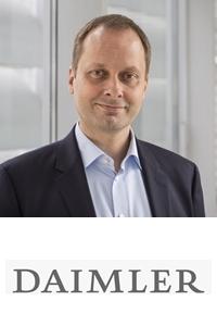 Holger Krahmer | Head of EU Affairs - Automotive | Daimler AG » speaking at MOVE