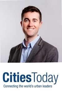 Christopher Carey | Mobility Editor | Cities Today » speaking at MOVE