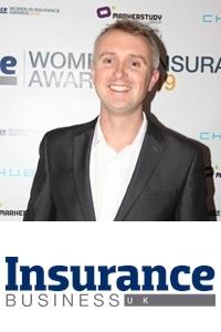 Paul Lucas | Managing Editor | Insurance Business » speaking at MOVE