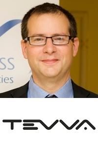 Asher Bennett | Founder & CEO | Tevva Motors » speaking at MOVE