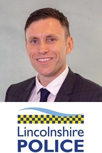 Andy Cox | Detective Chief Superintendent | The London Metropolitan Police » speaking at MOVE