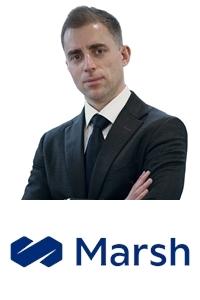 Sam Tiltman | Sharing Economy & Mobility Group Leader UK & Ireland | Marsh » speaking at MOVE