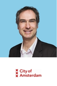 Egbert de Vries | Deputy Mayor for Traffic, Transport, Water and Air Quality | City of Amsterdam » speaking at MOVE