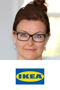 Rikke Sara Janum | Chairwoman IKEA Distribution Services & Global Strategic Sourcing Manager | IKEA » speaking at MOVE