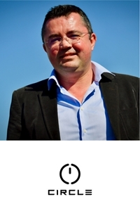 Eric Boullier | Director | CIRCLE sas » speaking at MOVE