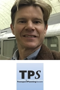 Christopher Mills |  | The Transport Planning Society » speaking at MOVE