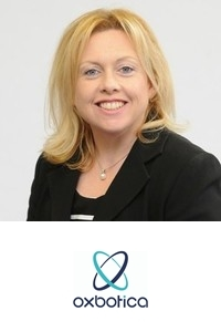 Caroline Coates | Head of In-House Legal | Oxbotica » speaking at MOVE