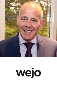 Jaap van den Hoek | Director Solutions Engineering | Wejo Ltd. » speaking at MOVE