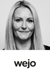 Stephanie Ayres | SVP Channel and Enterprise Partnerships | Wejo » speaking at MOVE