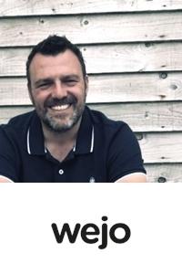 Matthew McCann | AVP Enterprise Partnerships | Wejo » speaking at MOVE