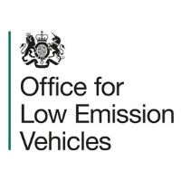 Office for Zero Emission Vehicles (OZEV) at MOVE 2021