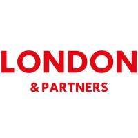 London & Partners at MOVE 2021