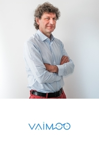 Giancarlo Oranges | Chief Executive Officer | VAIMOO » speaking at MOVE