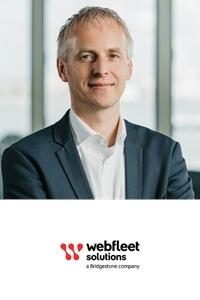 Jan-Maarten de Vries | CEO | Bridgestone Mobility Solutions » speaking at MOVE