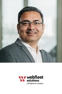 Raghunath Banerjee | Vice President Data Solutions | Bridgestone Mobility Solutions » speaking at MOVE