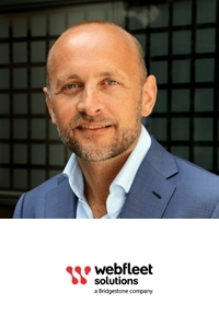 Jeremy Gould | Vice President Sales Webfleet Solutions Europe | Bridgestone Mobility Solutions » speaking at MOVE