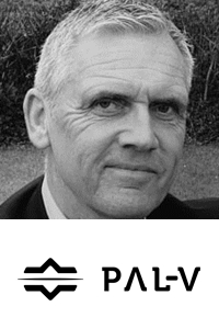 Andy Wall |  | PAL-V Fying Cars » speaking at MOVE