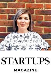Anna Flockett |  | Startups Magazine » speaking at MOVE