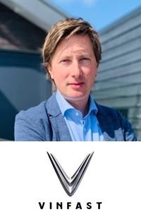 Emiel Hendriksen |  | VinFast » speaking at MOVE