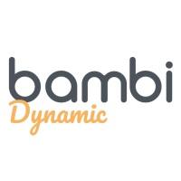 Bambi Dynamic, exhibiting at MOVE 2021