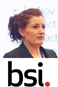 Katerina Busuttil | Senior Standards Manager | BSI » speaking at MOVE