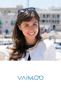 Angela Caporale | Event Manager | VAIMOO » speaking at MOVE