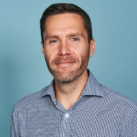 Chris Jackson, Head Of Electric Vehicle Strategy For Fleets, Centrica Plc