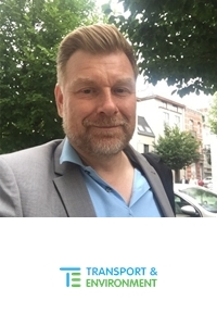 Greg Archer | UK Director | Transport and Environment » speaking at MOVE