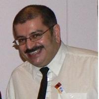 George Marcar