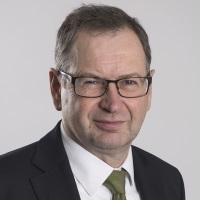 Jim Osullivan | Chief Executive Officer | Highways England » speaking at Highways UK
