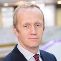 Malcolm Dare | Exec Director | Highways England » speaking at Highways UK