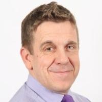 Mark Ollerton | Commercial Director | Highways England » speaking at Highways UK