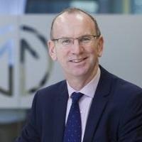 Peter Molyneux | Major Roads Director | Transport for the North » speaking at Highways UK