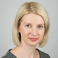 Daisy Smith | Head of Performance Analysis | Highways England » speaking at Highways UK