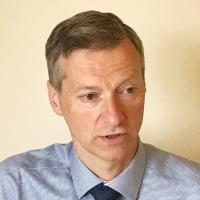 Paul Campion | Chief Executive | TRL » speaking at Highways UK