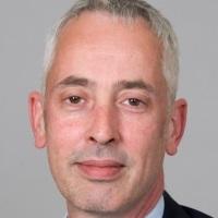 Rupert Clubb | Programme Director | TfSE » speaking at Highways UK