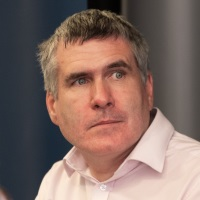 Giles Perkins | Head Of Future Mobility | WSP » speaking at Highways UK
