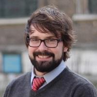 Jonathan Mann | Technical Director | Capita » speaking at Highways UK
