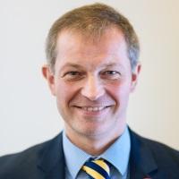Richard Cuerden | Director of TRL Academy | TRL » speaking at Highways UK