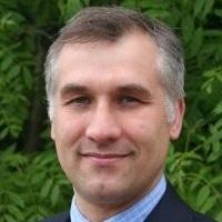Joe Rice-Jones | Technical Director | Bentley Systems Uk Limited » speaking at Highways UK