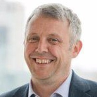 Mark Bell | Head of Transportation and Infrastructure | 1Spatial » speaking at Highways UK