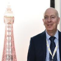 Will Britain | Head of Highways & Traffic Management Services | Blackpool Council » speaking at Highways UK