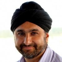 Sukhvinder Duggal | Client Director | Atkins » speaking at Highways UK