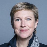 Baroness Vere | Roads Minister | Department for Transport » speaking at Highways UK