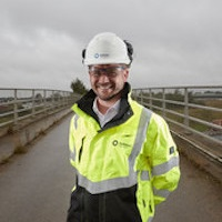 Ed Thompson | General Manager - Tarmac Highway Services | Tarmac » speaking at Highways UK