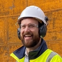 David Greenberg | Founder | Eave » speaking at Highways UK