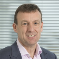 Rob Burgwin | Commercial Director | Balfour Beatty Highways » speaking at Highways UK