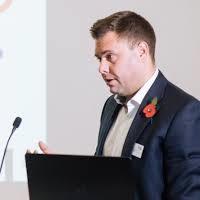 Glynn Barton | Network Management Director | Transport for London » speaking at Highways UK